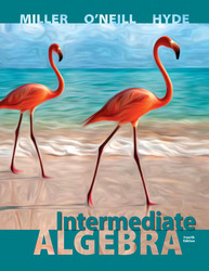 Integrated Video and Study Workbook for Intermediate Algebra