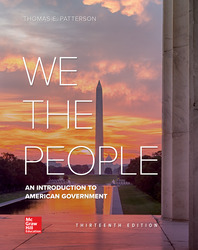 We The People 13th Edition