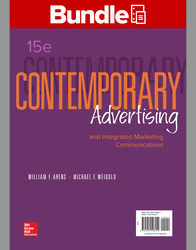 GEN COMBO LL CONTEMPORARY ADVERTISING; PRACTICE MARKETING SIMULATION 1S AC