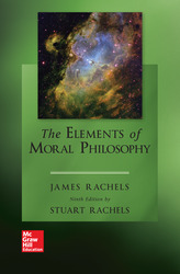 The Elements of Moral Philosophy, 9th Edition