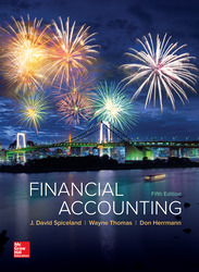 Financial Accounting 5th Edition