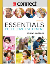Connect Online Access for Essentials of Life-Span Development
