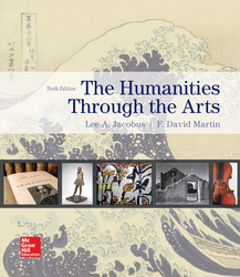 Humanities through the Arts, 10th Edition