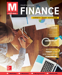 M: Finance 4th Edition