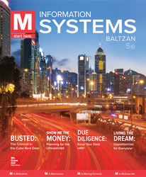 M: Information Systems 4th Edition