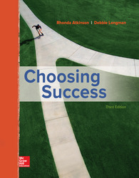 Choosing Success