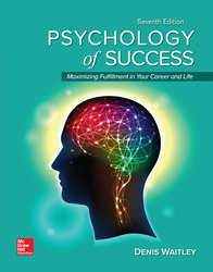 Psychology of Success 7th Edition