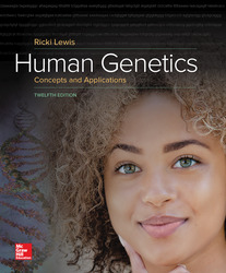 Loose Leaf for Human Genetics