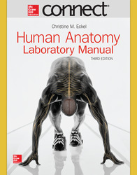 Connect APR & PHILS Online Access for Lab Manual to Accompany McKinley Human Anatomy