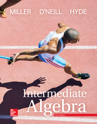 Integrated Video and Study Guide for Intermediate Algebra