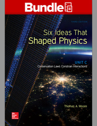 Package: Loose Leaf for The Six Ideas That Shaped Physics with 2 Semester Connect Access Card