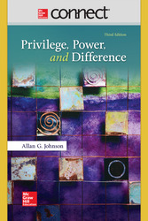 Connect Online Access for Privilege, Power, and Difference