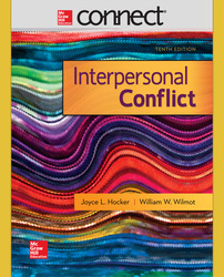 Connect Communication Online Access for Interpersonal Conflict