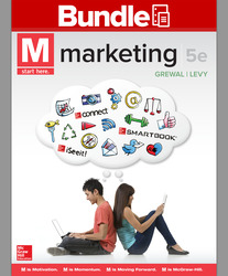 GEN COMBO LL M: MARKETING; CONNECT AC, PRACTICE MARKETING SIMULATION AC