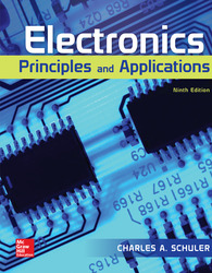 Experiments Manual for Electronics: Principles & Applications