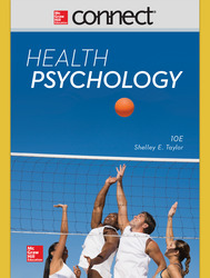 Connect Online Access for Health Psychology