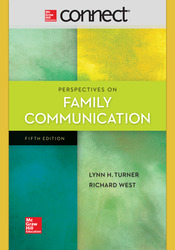 Connect Online Access for Perspectives on Family Communication