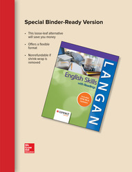 Looseleaf for English Skills with Readings MLA 2016 Update