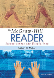 The McGraw-Hill Reader 12e with MLA Booklet 2016