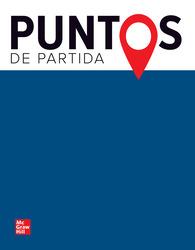 Puntos de partida 11th Edition