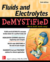 Fluids and Electrolytes Demystified, Second Edition