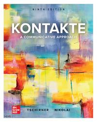 Kontakte 9th Edition