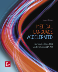 Medical Language Accelerated 2nd Edition