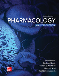 Pharmacology: An Introduction 8th Edition