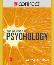 The Science of Psychology LL with Connect Access Code