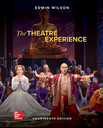 The Theatre Experience 14th Edition