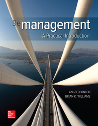Management Looseleaf 9th Edition