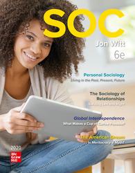 SOC 2020 6th Edition