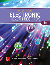 Integrated Electronic Health Records 4th Edition