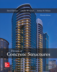LooseLeaf for Design of Concrete Structures