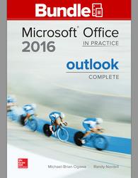 GEN COMBO LL MICROSOFT OFFICE 2016 OUTLOOK CMPLT; SIMNET OFF 2016 SMBK OFF SUITE