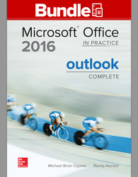 GEN COMBO LL MICROSOFT OFFICE 2016 OUTLOOK CMPLT; SIMNET OFF 2016 SMBK OFF SUITE