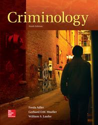 Soft Bound Version for Criminology