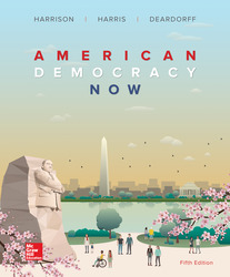 Soft Bound Version for American Democracy Now