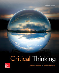 Soft Bound Version for Critical Thinking