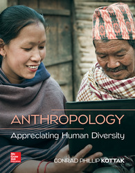 Soft Bound Version for Anthropology: Appreciating Human Diversity