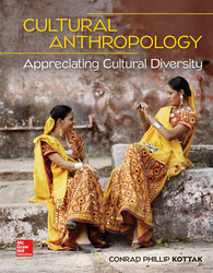 Soft Bound Version for Cultural Anthropology: Appreciating Cultural Diversity