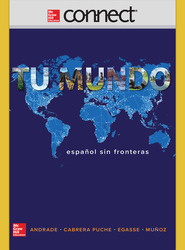 Connect Online Access for Tu mundo