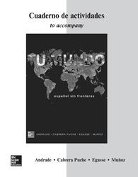 tu mundo 2nd edition access code