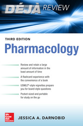 STAT Review: Pharmacology