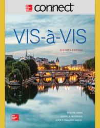 Connect Online Access for Vis-à-vis