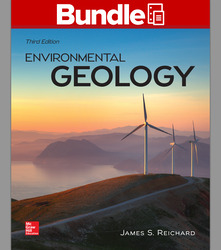 GEN COMBO LOOSELEAF ENVIRONMENTAL GEOLOGY; CONNECT ACCESS CARD