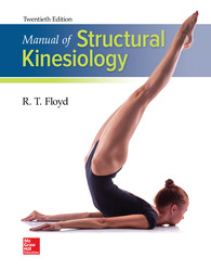 LOOSELEAF MANUAL OF STRUCTURAL KINESIOLOGY WITH CONNECT ACCESS CARD