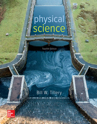 Physical Science 12th Edition