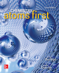 Loose Leaf for Chemistry: Atoms First
