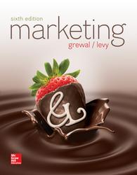 Loose Leaf for Marketing